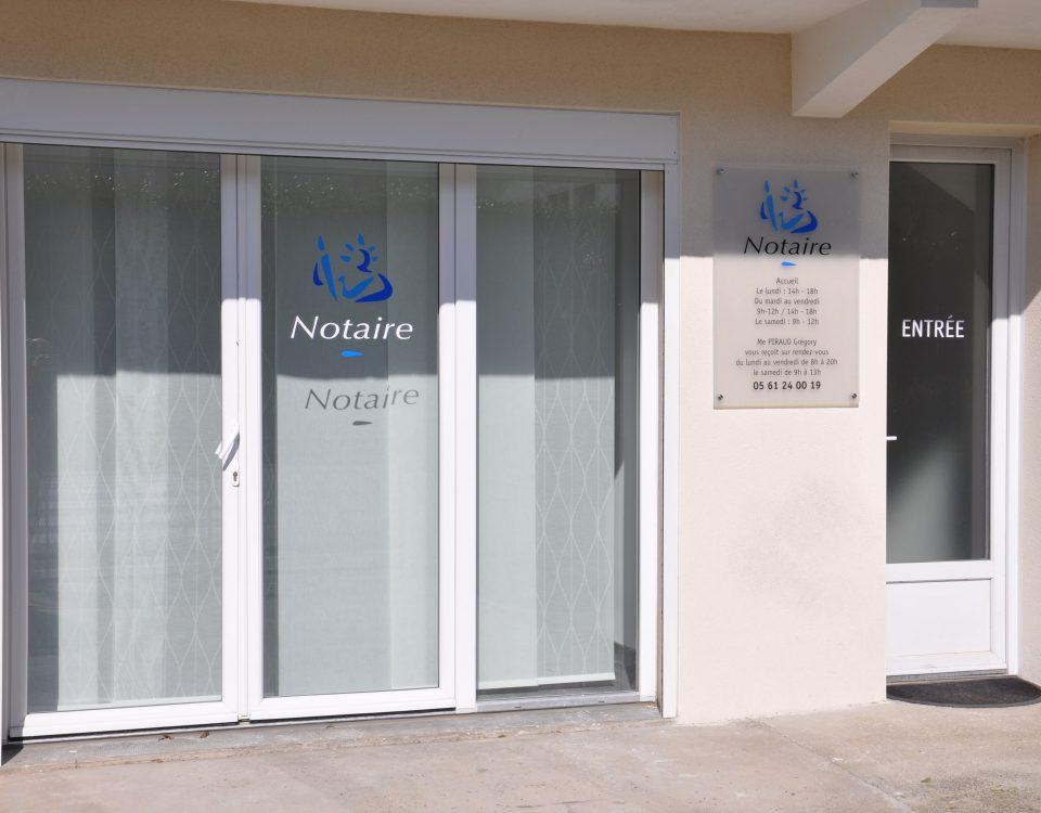 office notarial balma